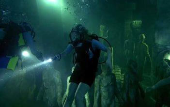 """Πρώτο Trailer Απο Το """"47 Meters Down: Uncaged"""""""