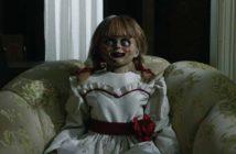 """Νέο Trailer Απο Το """"Annabelle Comes Home"""""""