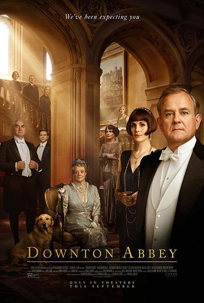 "Trailer Απο Την Ταινία Του ""Downton Abbey"""