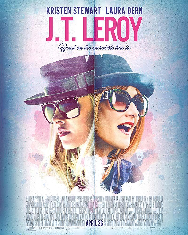 """JT LeRoy"""