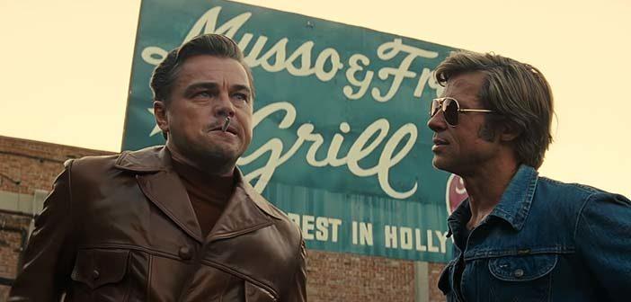 """Νέο Trailer Απο Το """"Once Upon a Time in Hollywood"""""""