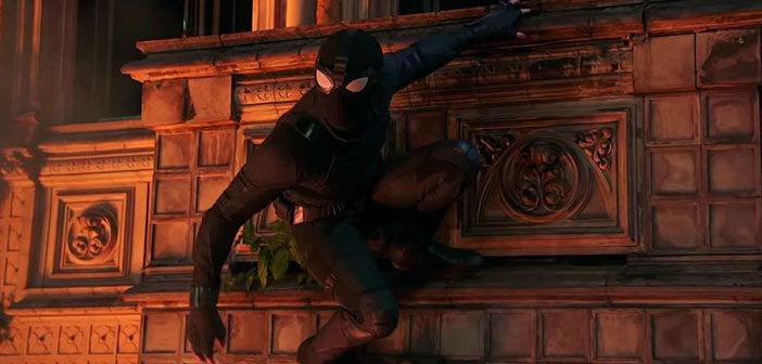 """Νέο Trailer Απο Το """"Spider-Man: Far From Home"""""""
