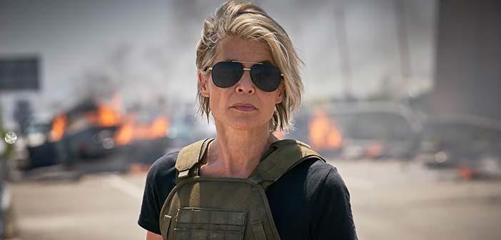 """Πρώτο Trailer Απο Το """"Terminator Dark Fate"""""""