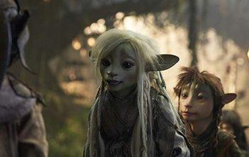 """Πρώτο Trailer Απο Το """"The Dark Crystal: Age of Resistance"""""""
