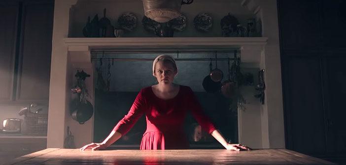 """Νέο Trailer Απο Την 3η Σεζόν Του """"The Handmaid's Tale"""""""