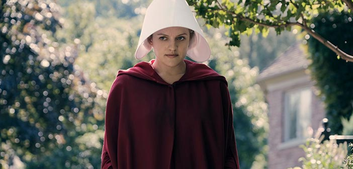 "Κριτική: ""The Handmaid's Tale"" [Season 1&2]"