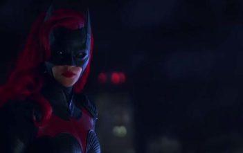 """Πρώτο Teaser Απο Το """"Batwoman"""""""