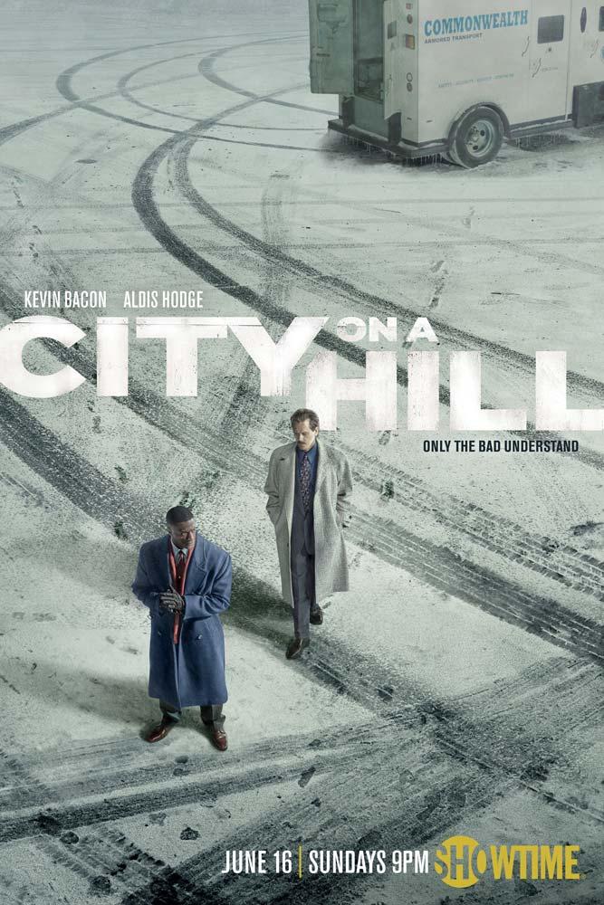 """Νέο Trailer Απο Το """"City On A Hill"""""""