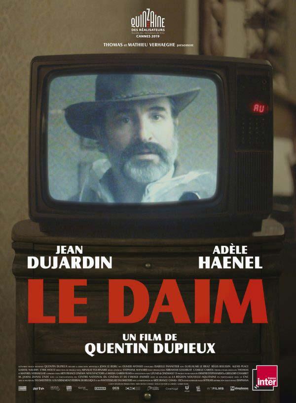 "Trailer Απο Το ""Deerskin"""