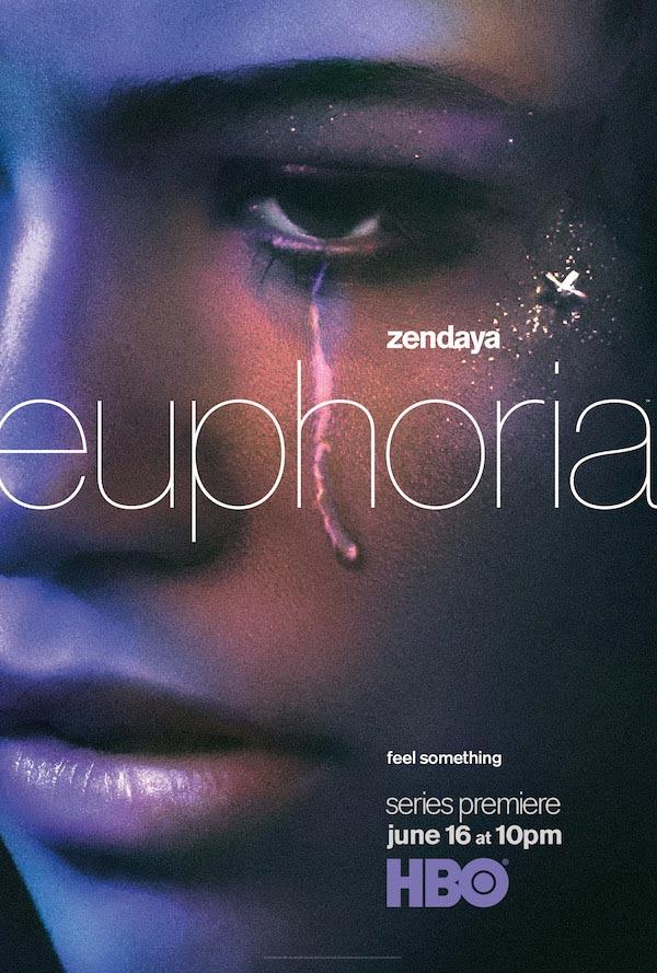 """Νέο Trailer Απο Το """"Euphoria"""""""