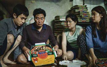 "Trailer Απο Το ""Parasite"" Του Bong Joon-ho"