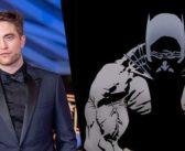 Ο Robert Pattinson Στο Ρόλο Του Batman?
