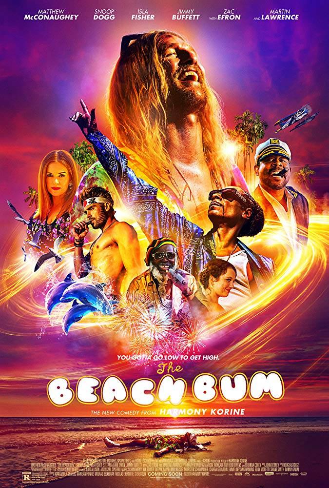 """The Beach Bum"""