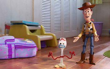 """Νέο Trailer Απο Το """"Toy Story 4"""""""