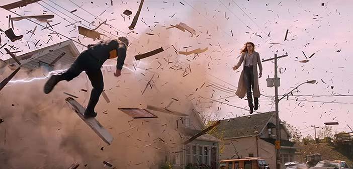 """Κριτική Στο """"Dark Phoenix"""" Του Simon Kinberg"""