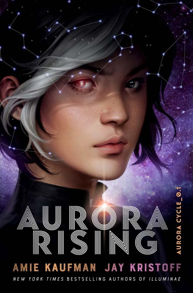 """Η MGM Television Απέκτησε Το """"Aurora Rising"""""""
