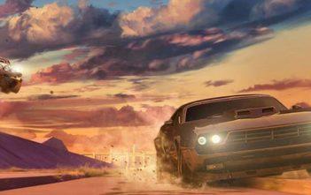 """Πρώτο Teaser Απο Το """"Fast & Furious Spy Racers"""""""