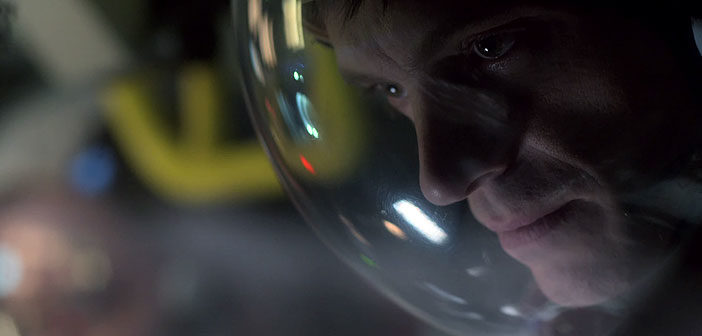 """Πρώτο Trailer Απο Το """"For All Mankind"""""""