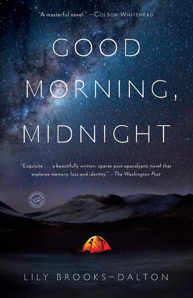 """Το Netflix Απέκτησε Το """"Good Morning, Midnight"""""""