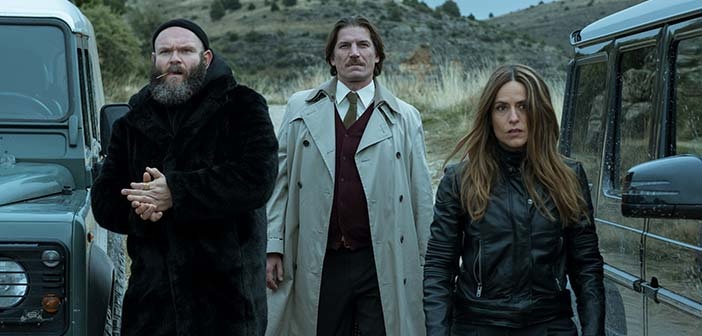"""Νέο Trailer Απο Την 3η Σεζόν Του """"La Casa De Papel"""""""
