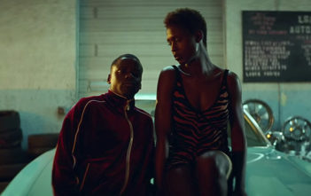 """Trailer Απο Το """"Queen & Slim"""""""