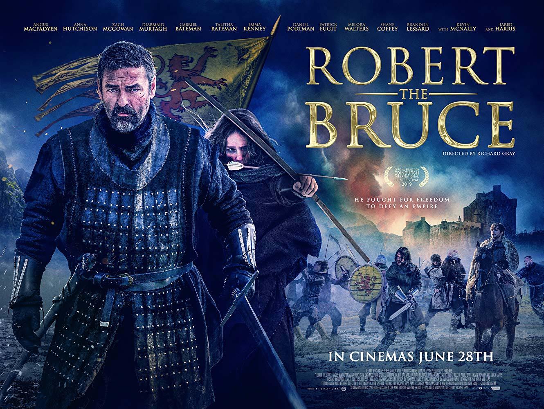 """Νέο Trailer Απο Το """"Robert the Bruce"""""""