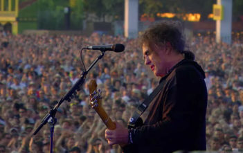 "Trailer Απο Το ""The Cure - Anniversary 1978-2018 Live In Hyde Park London"""
