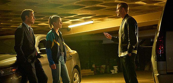 """Νέο Trailer Απο Το """"The Informer"""""""