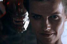 """Ταινία Μικρού Μήκους: Alien 40th Anniversary Short Film: """"Harvest"""""""