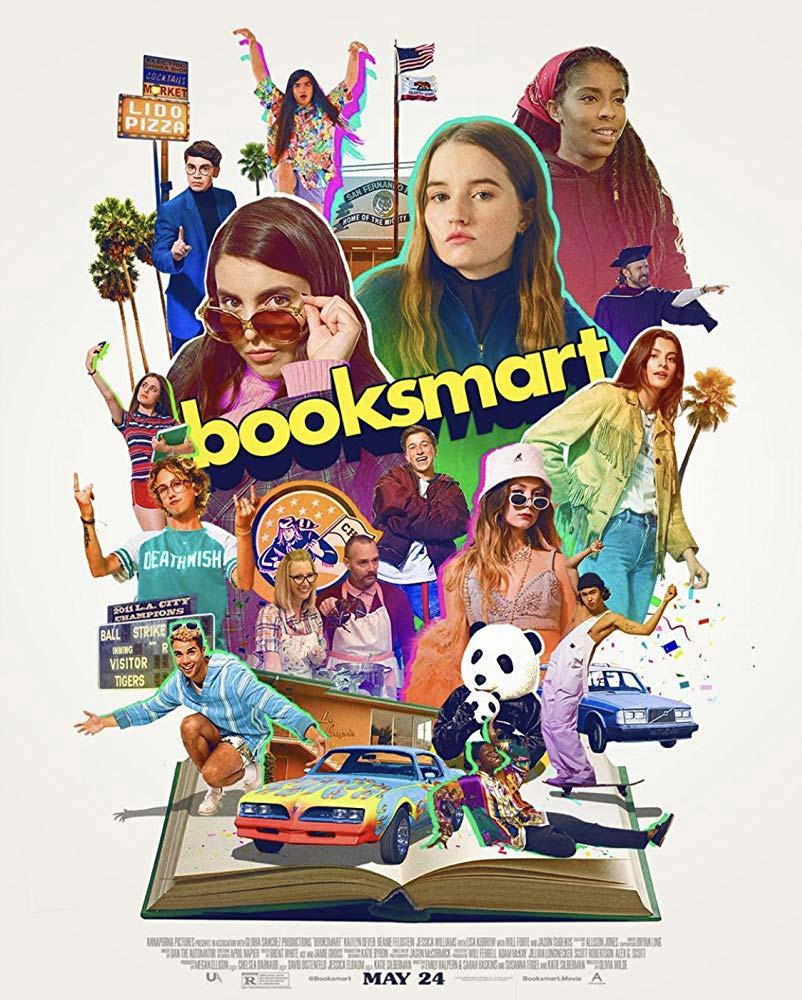 """""""Booksmart"""""""