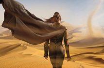 """Η Legendary Ετοιμάζει Το """"Dune The Sisterhood"""""""