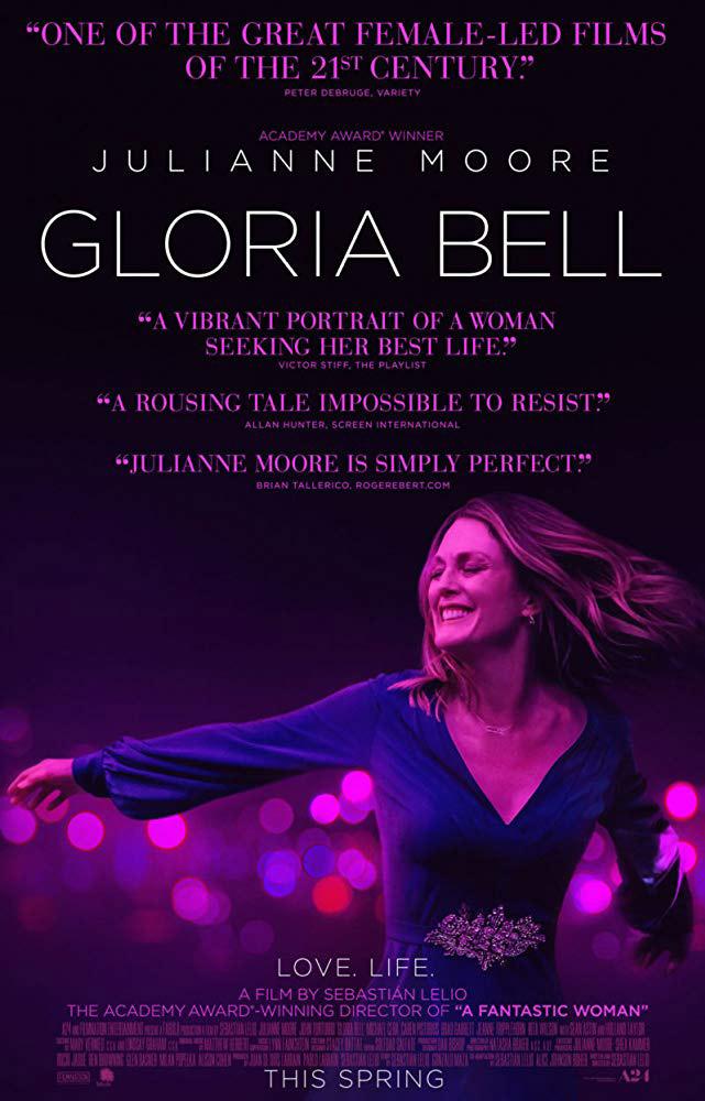 """Gloria Bell"""