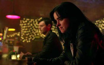 """Πρώτο Trailer Απο Την 3η Σεζόν Του """"Jessica Jones"""""""