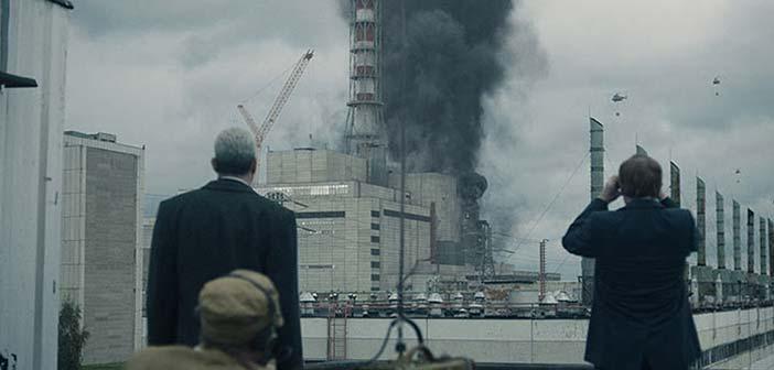 """Κριτική Στο """"Chernobyl"""" Του HBO"""