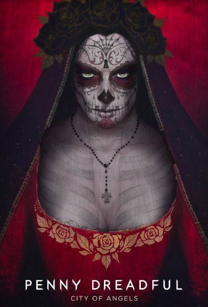 "Πρώτη Ματιά Στο ""Penny Dreadful: City Of Angels"""