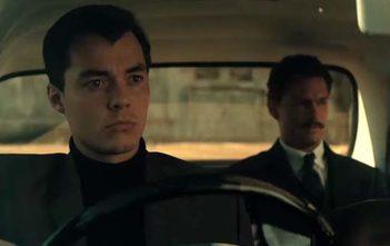 """Νέο Trailer Απο Το """"Pennyworth"""""""