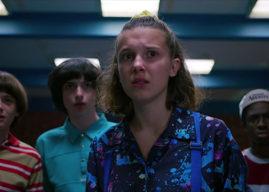 """Νέο Trailer Απο Την 3η Σεζόν Του """"Stranger Things"""""""