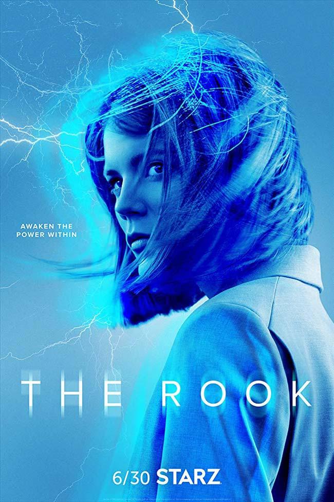 """Πρώτο Trailer Απο Το """"The Rook"""" Του Starz"""