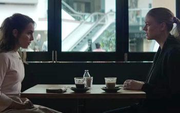 """Πρώτο Trailer Απο Το """"Angel Of Mine"""""""