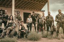 """Πρώτη Ματιά Στο """"Army of the Dead"""" Του Zack Snyder"""