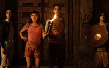 """Νέο Trailer Απο Το """"Dora and the Lost City of Gold"""""""