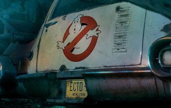 """Ξεκίνησαν Τα Γυρίσματα Του Νέου """"Ghostbusters"""""""