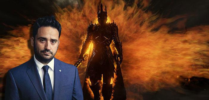 """Ο J.A Bayona Θα Σκηνοθετήσει Το Τηλεοπτικό """"Lord of the Rings"""""""