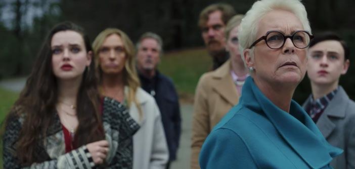 """Πρώτο Trailer Απο Το """"Knives Out"""""""