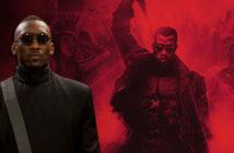 """Ο Mahershala Ali Είναι Ο Νέος """"Blade"""""""