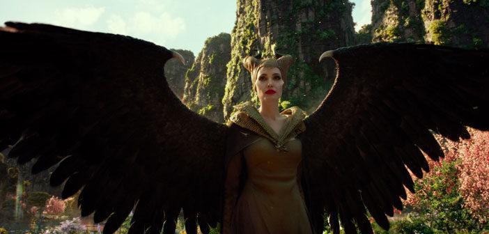 """Νέο Trailer Απο Το """"Maleficent: Mistress of Evil"""""""