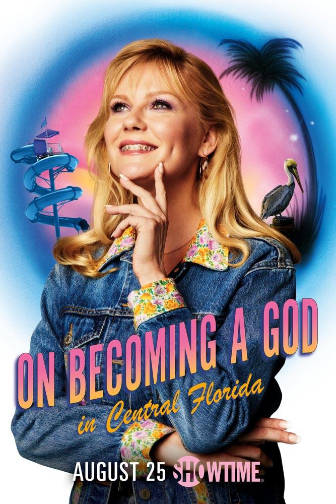 """Νέο Trailer Απο Το """"On Becoming A God In Central Florida"""""""