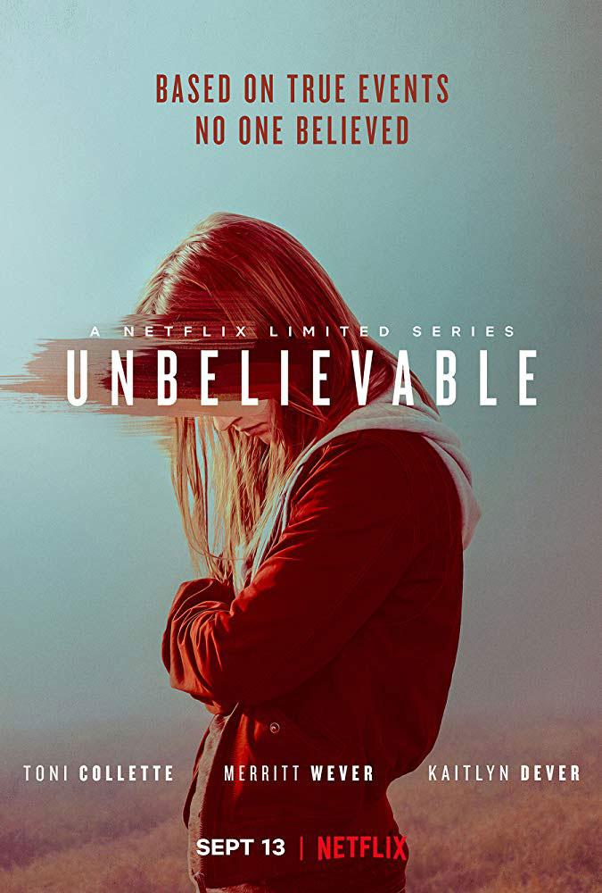 """Πρώτο Trailer Απο Το """"Unbelievable"""""""