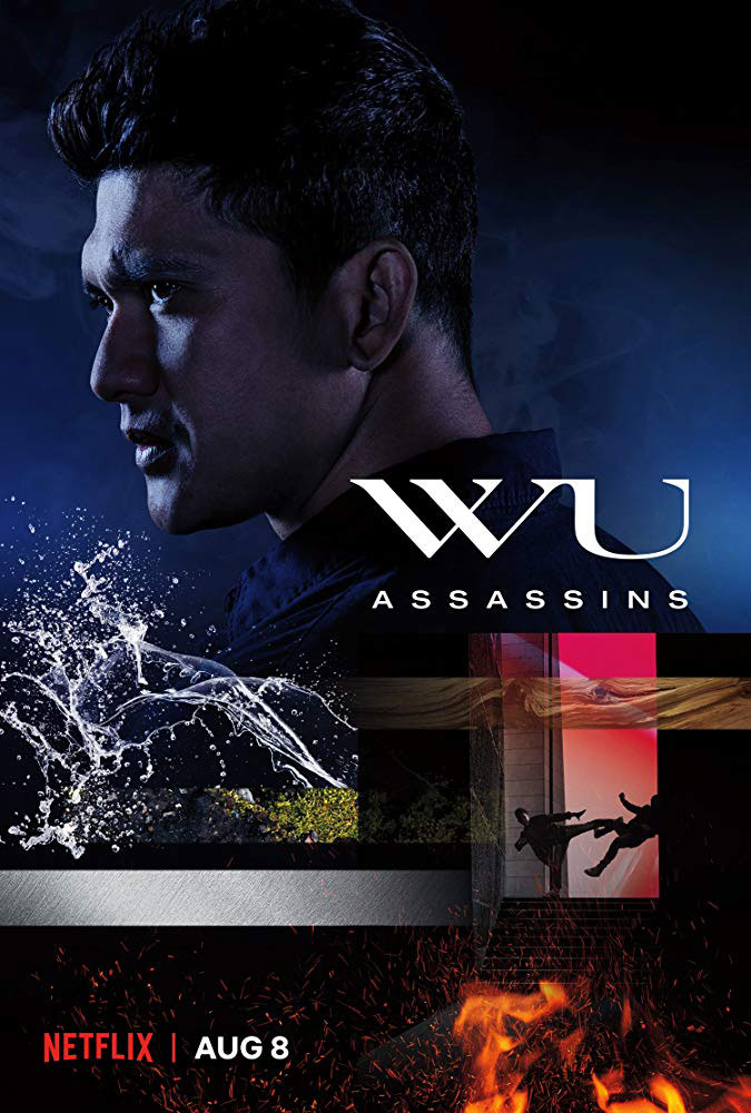 """Πρώτο Trailer Απο Το """"Wu Assassins"""""""