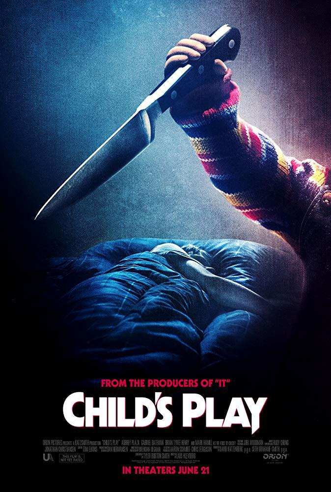 """Child's Play"""